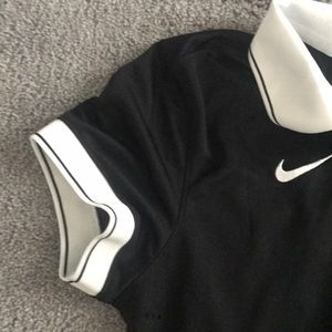 Nike Tops - Nike Dri-Fit Golff Shirt